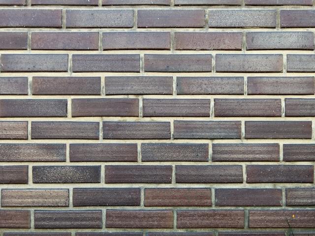 Wall brick block, architecture buildings.