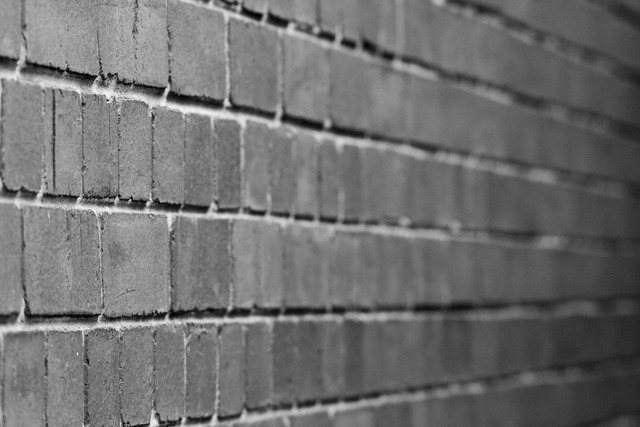 Wall brick rows, architecture buildings.