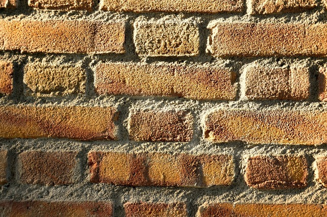 Wall brick wall brick, architecture buildings.