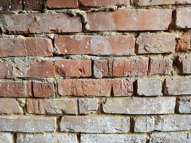 Wall grunge bricks, architecture buildings.