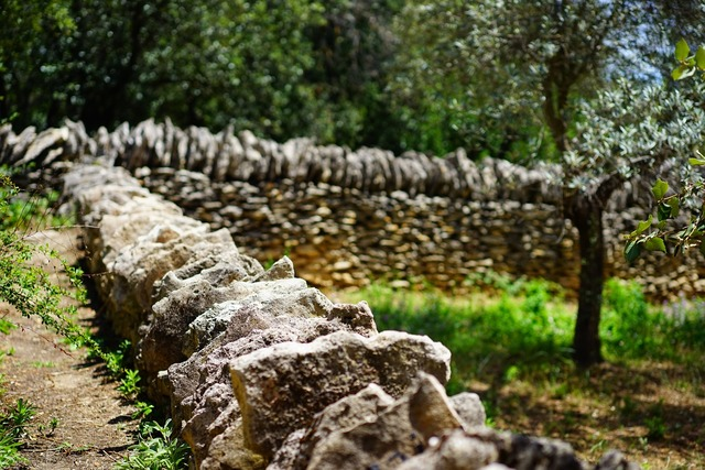 Wall stone wall masonry, architecture buildings.