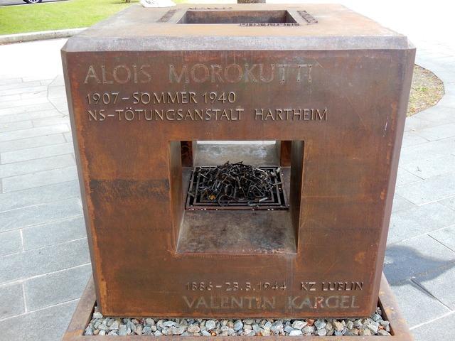 War memorial memory kz.