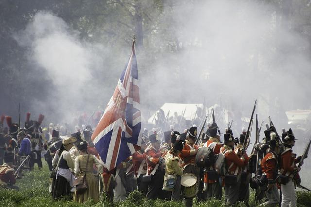War napoleon military.