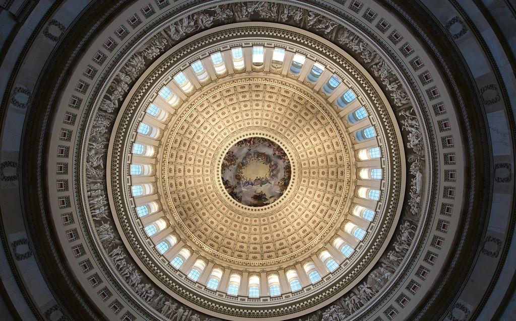 Washington dc capitol building, architecture buildings.