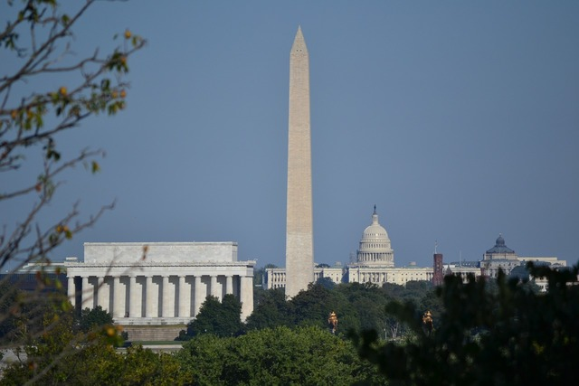 Washington monuments landmark, places monuments.