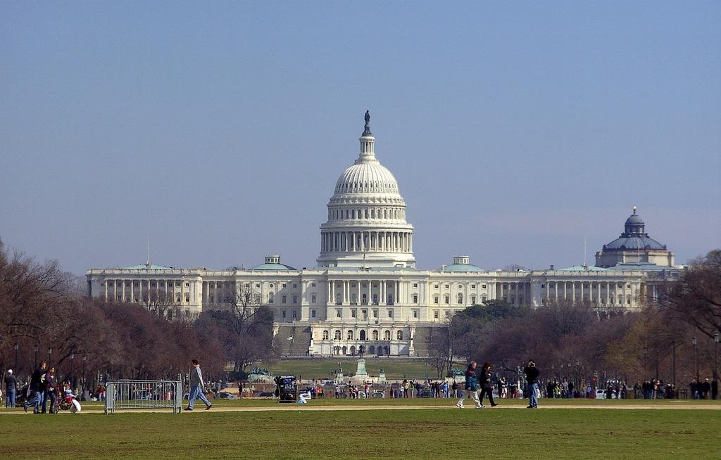 Washington usa united states capitol, architecture buildings.