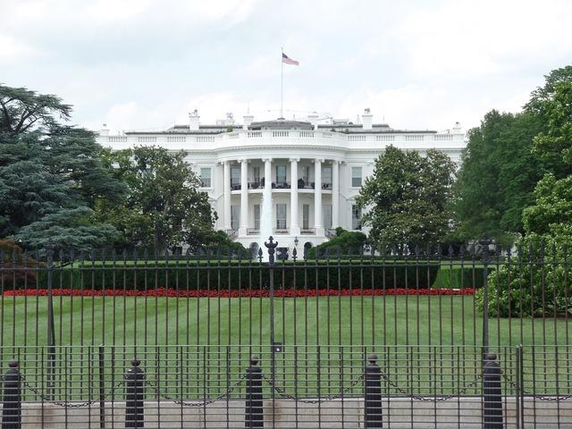 Washington whitehouse president.