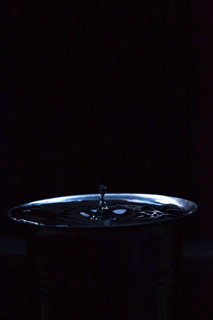 Water drops drops water.