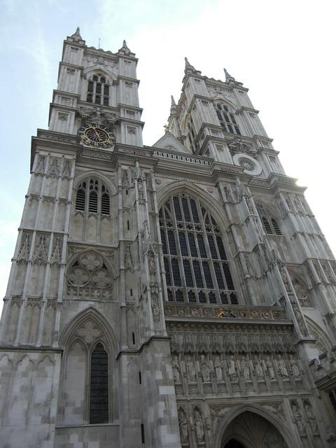 Westminster abbey church london, religion.
