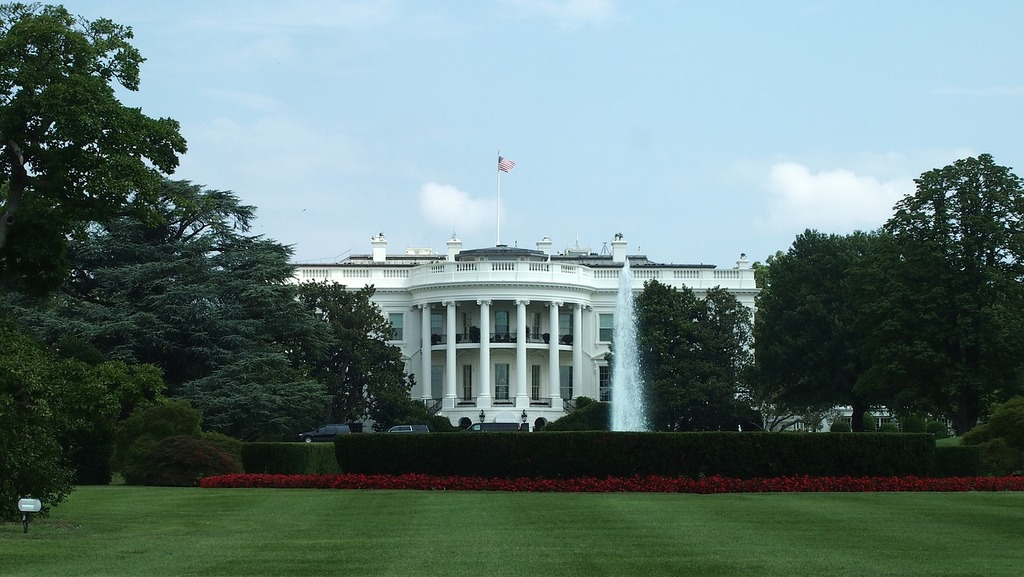 White house usa what.