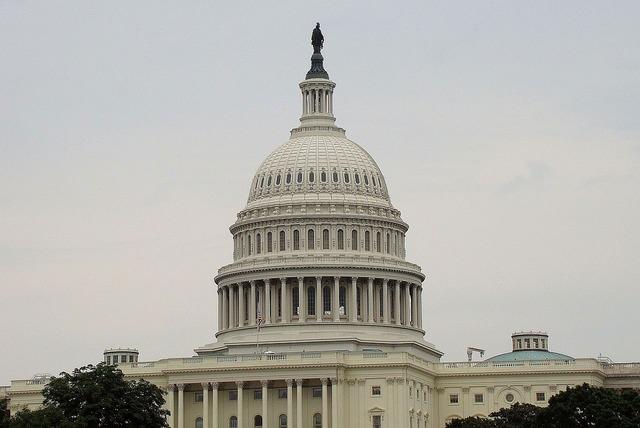White house washington dc senate, places monuments.