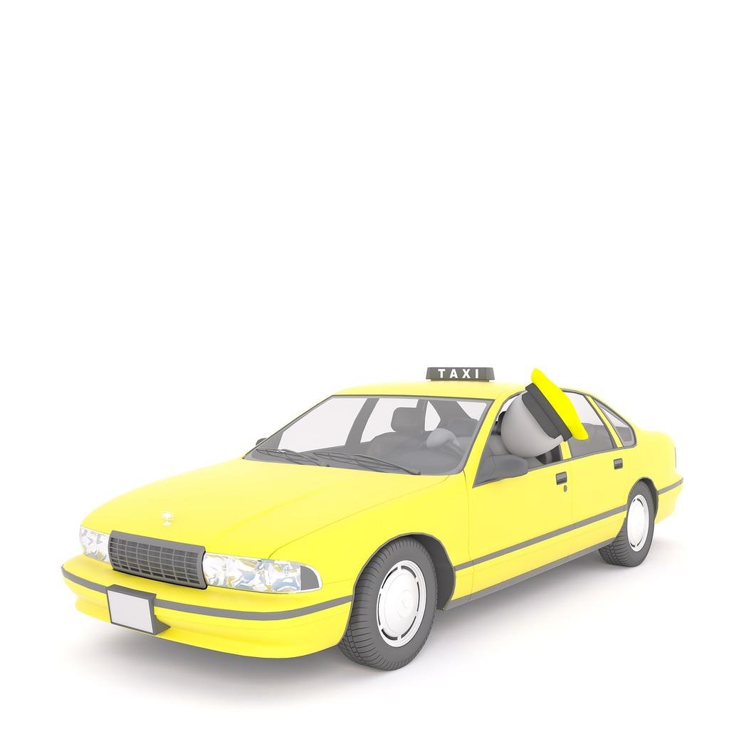 White male 3d model isolated, transportation traffic.
