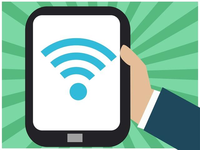 Wifi network phone, computer communication.
