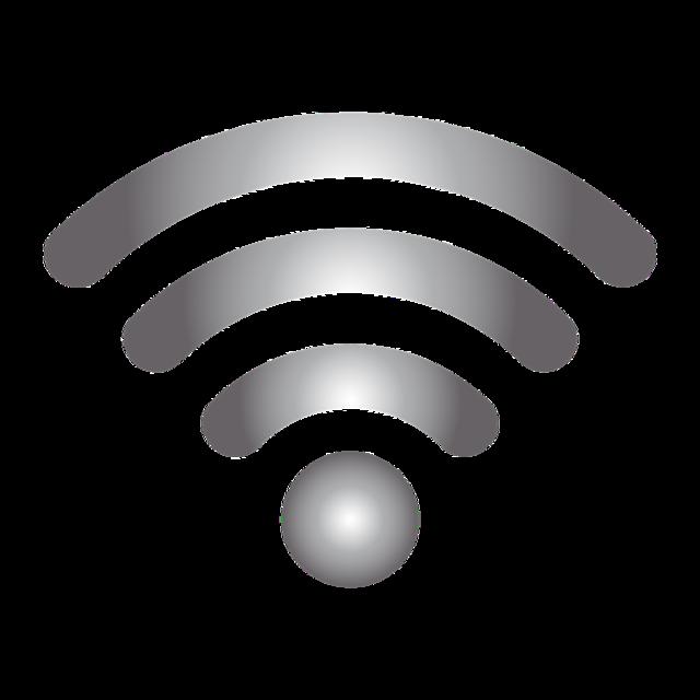 Wifi symbol wifi symbol, computer communication.