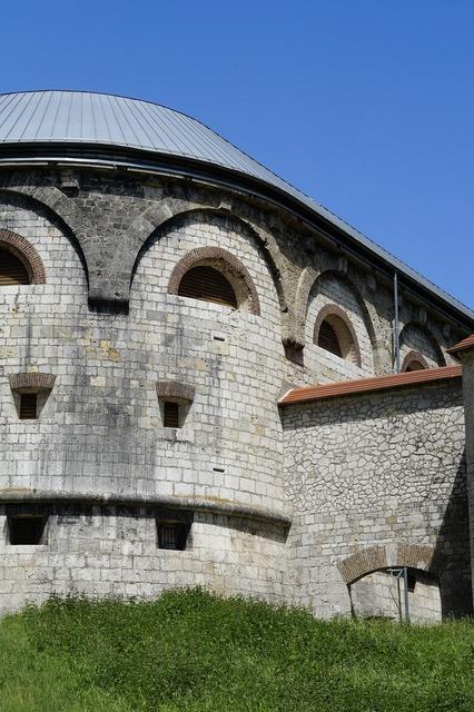 Wilhelmsburg fortress ulm, architecture buildings.