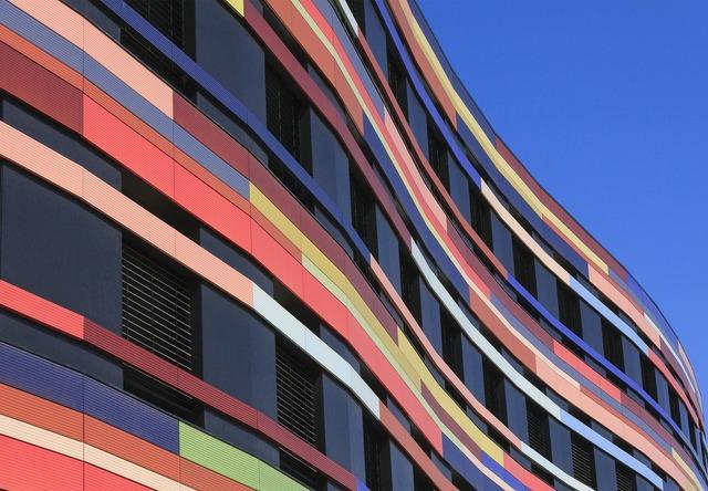 Wilhelmsburg international building exhibition hanseatic city, architecture buildings.