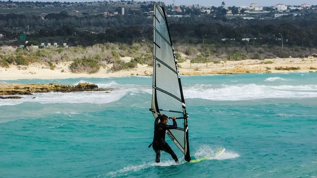 Wind surfing sport extreme, sports.