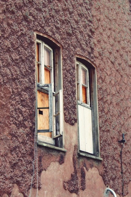 Window building facade, architecture buildings.
