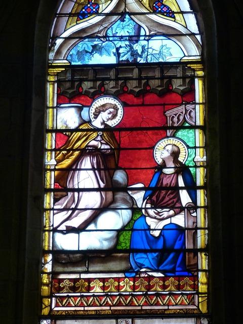 Window church window church, religion.