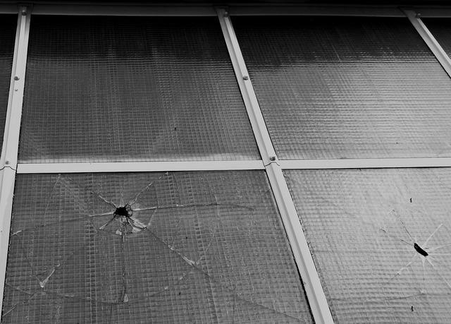 Window disc glass, architecture buildings.