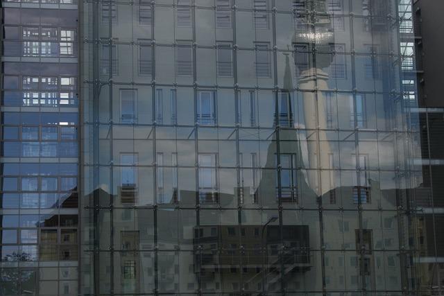 Window facade glass, architecture buildings.