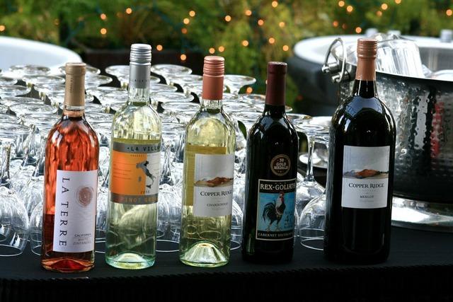 Wine bars celebrate.
