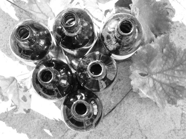 Wine bottle red wine, food drink.