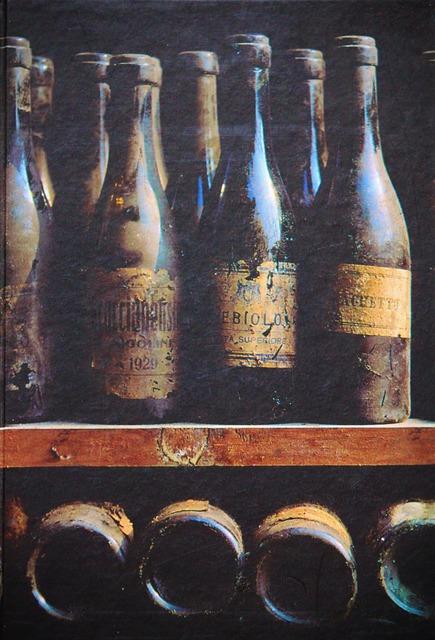 Wine bottles wine bottle range bottles.