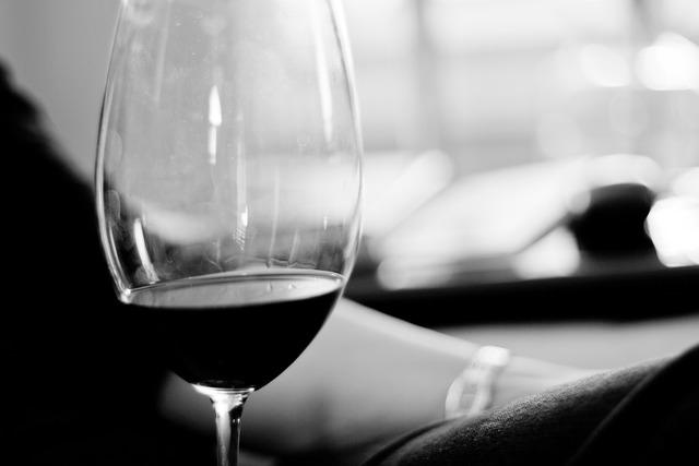 Wine glass wine white wine.