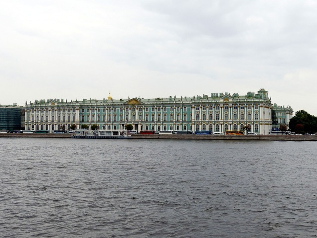 Winter palace st petersburg russia, architecture buildings.