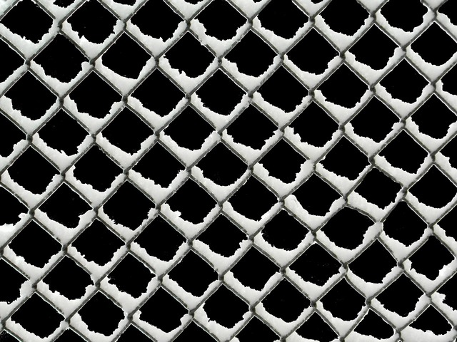 Wire mesh fence snow wire mesh.