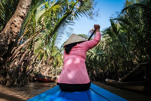 Woman female vietnam, beauty fashion.
