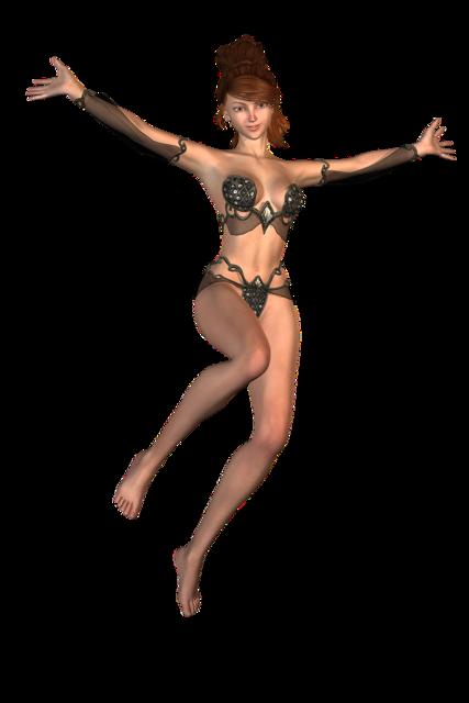 Woman pose beautiful, beauty fashion.