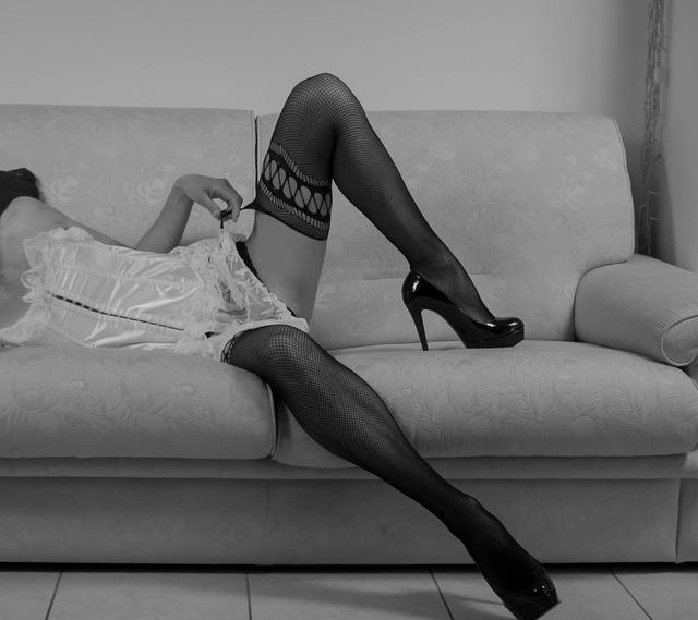 Woman sensual sensuality, beauty fashion.