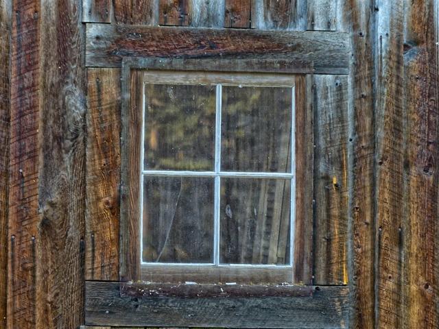 Wooden building windows, architecture buildings.