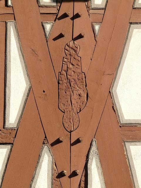 Wooden nail wood nail.