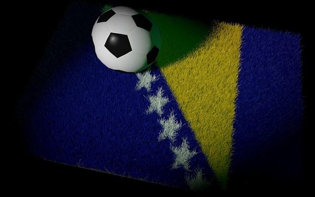 World championship football bosnia and herzegovina, sports.
