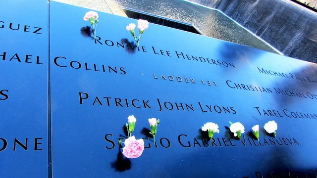 World trade center memorial september 11 2001 9 11.