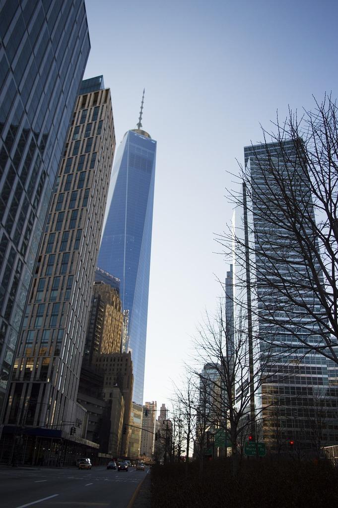 World trade center new york business, business finance.
