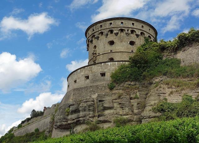 Würzburg germany castle, places monuments.