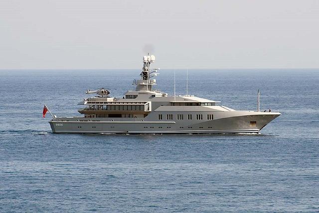 Yacht superyacht luxury, travel vacation.