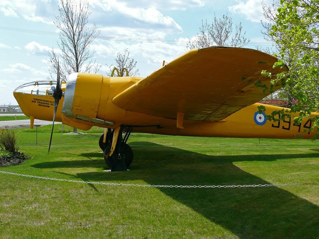 Yellow airplane aircraft, transportation traffic.