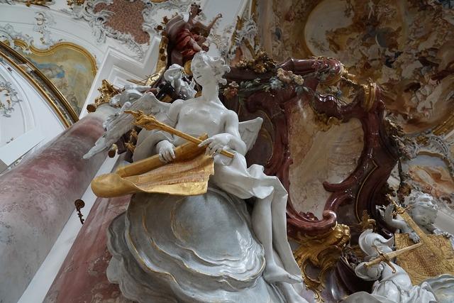 Zwiefalten church münster, religion.